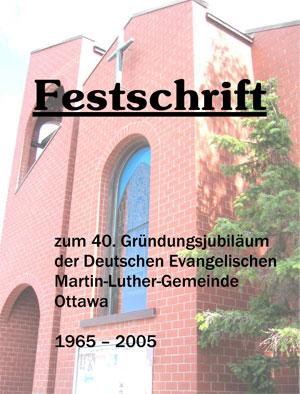 Festschrift (PDF)