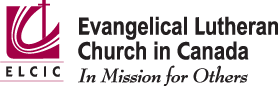 Evangelical Luther Church in Canada (ELCIC). In mission for others.