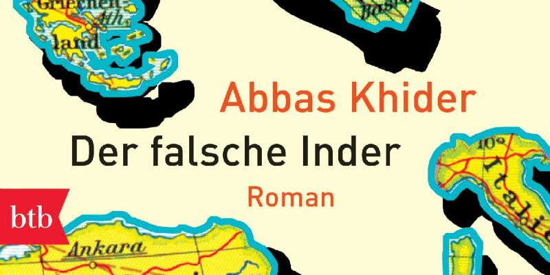 """Buchkreis: """"Der Falsche Inder"""""""