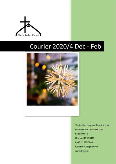 Courier 2020/4 Dec - Feb